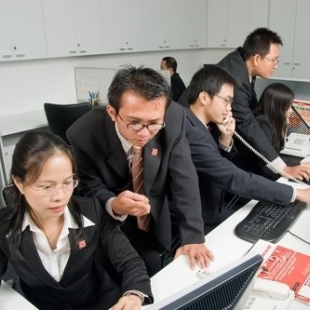 Cử nhân Kế toán - Hệ văn bằng 2 -Học viện Ngân hàng