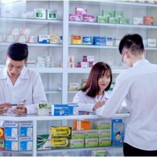 Cử nhân thực hànhDược - Cao Đẳng Việt Mỹ