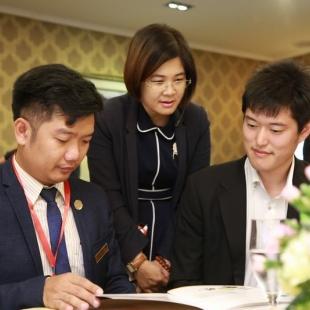 Cử nhân thực hành Phiên dịch Tiếng Nhật kinh tế thương mại - Cao Đẳng Việt Mỹ