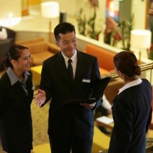 Cử nhân thực hành Quản trị khách sạn - Cao Đẳng Việt Mỹ