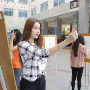 Cử nhân thực hành Thiết kế đồ họa - Cao đẳng Việt Mỹ