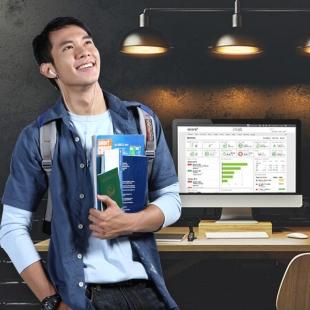 Cử nhân thực hành Thiết kế trang Web – Phát triển Website và Digital Marketing - Cao Đẳng Việt Mỹ