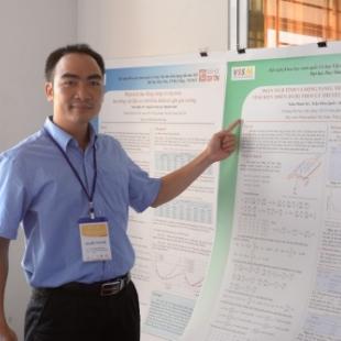 Thạc sỹ Cơ học vật rắn - Đại học Khoa học Tự nhiên – ĐHQG Hà Nội