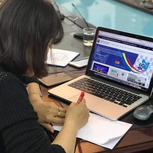 Thạc sỹ Công nghệ thông tin - Đại học Mở Hà Nội