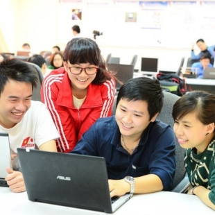 Thạc sỹ Khoa học dữ liệu - Đại học Khoa học Tự nhiên – ĐHQG Hà Nội