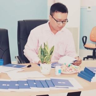 Thạc sỹ Luật kinh tế - Đại học Mở Hà Nội
