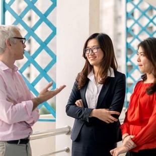 Thạc sỹ Quản trị Kinh doanh - Đại học Mở Hà Nội