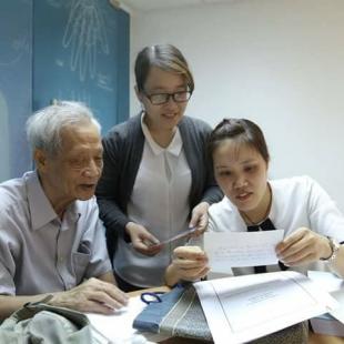 Tiến sĩ Văn học Việt Nam - Khoa học Xã hội và Nhân văn