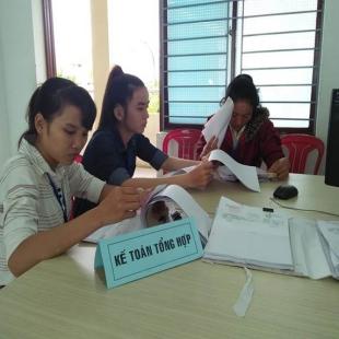 Trung Cấp Kế toán doanh nghiệp - Trung Cấp Bách Khoa Sài Gòn