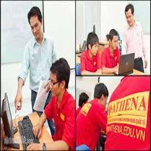 Giải pháp quản trị doanh nghiệp Trung tâm Đào tạo Công nghệ Thông tin Athena