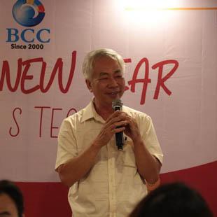 Đánh giá hiệu quả quản trị nguồn nhân lực Trung Tâm Đào Tạo và Tư Vấn Quản Trị Nhân Sự BCC