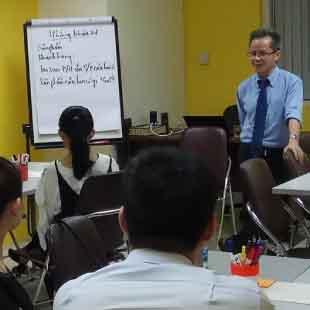 Nghề nhân sự Trung Tâm Đào Tạo và Tư Vấn Quản Trị Nhân Sự BCC