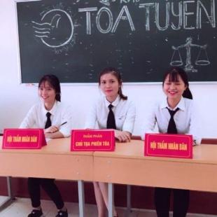 Cử nhân từ xa Luật Kinh tế_Từ xa trực tuyến- Đại học Mở Hà Nội