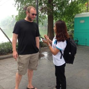 Cử nhân từ xa Ngôn ngữ Anh Đại học Mở Hà Nội