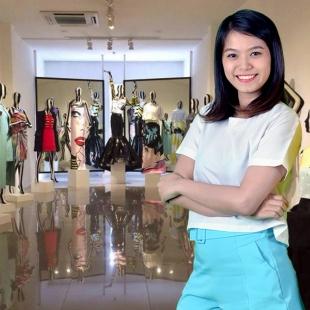 Cử nhân Fashion Marketing - Amity Global Business School