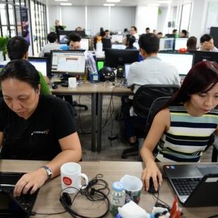 Cử nhân công nghệ thông tin - Amity Global Business School
