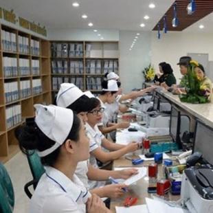 Cử nhân thực hànhKinh doanh y tế - FSG College League