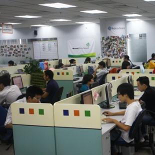 Cử nhân thực hành Tin học văn phòng - Cao đẳng nghề Bách Khoa Hà Nội