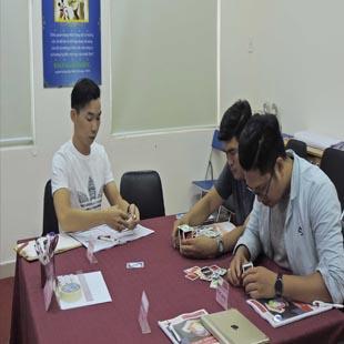 Kỹ năng đàm phán và thương lượng Trường Đào Tạo Kỹ Năng Quản Lí SAM