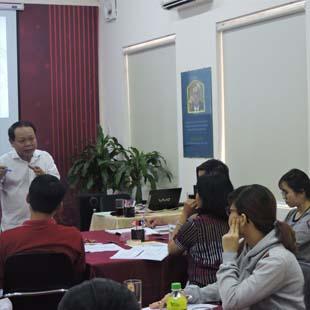 Kỹ năng lãnh đạo Trường Đào Tạo Kỹ Năng Quản Lí SAM