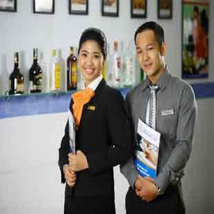 Cử nhân quản lý khách sạn SEOJEONG