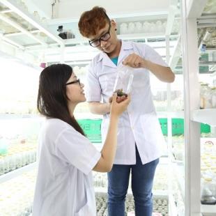 Thạc sĩ Công nghệ sinh học - Đại học Mở Hà Nội