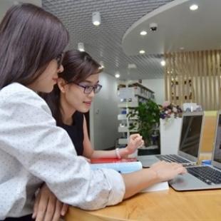 Thạc sĩ quản trị kinh doanh - Amity Global Business School
