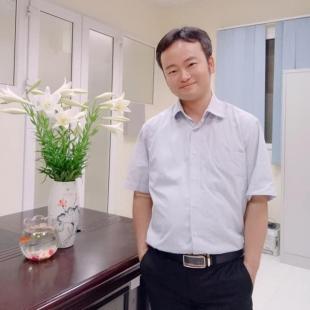 Tiến sĩ Ngôn ngữ Anh - Đại học Mở Hà Nội