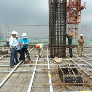 Trung cấp Xây dựng dân dụng và công nghiệp - Trung Cấp Bách Khoa Sài Gòn