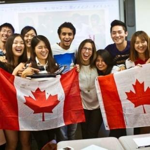 Trung học phổ thông Canada Blyth Academy