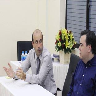 Giám đốc kinh doanh IABM Viện kế toán và Quản trị doanh nghiệp (IABM)