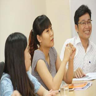 Hệ thống quản lý kế toán trên Excel Viện kế toán và Quản trị doanh nghiệp (IABM)