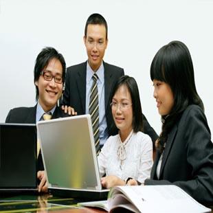 Kế toán doanh nghiệp và khai báo thuế Viện Kế toán và Quản trị doanh nghiệp (IABM)