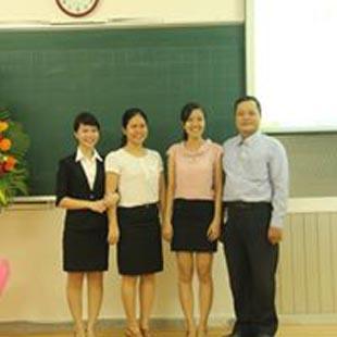 Kế toán và tài chính dành cho lãnh đạo Viện Kế toán và Quản trị doanh nghiệp (IABM)