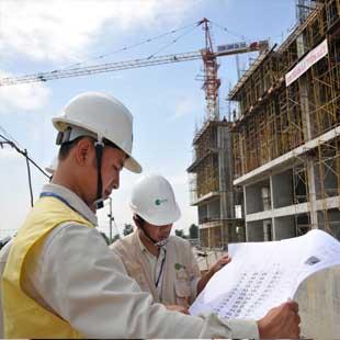 Kỹ sư thực hành kỹ thuật xây dựng NSG