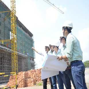 Cử nhân thực hành kỹ thuật xây dựng NSG