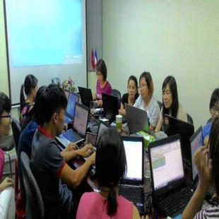 Tin học văn phòng Microsoft Powerpoint nâng cao Daotaotinhoc.vn