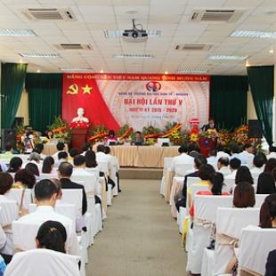 Thạc sĩ Kinh tế quốc tế - Đại học Kinh tế - Đại học Quốc Gia Hà Nội