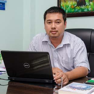 Trung cấp nghề quản trị mạng máy tính VG