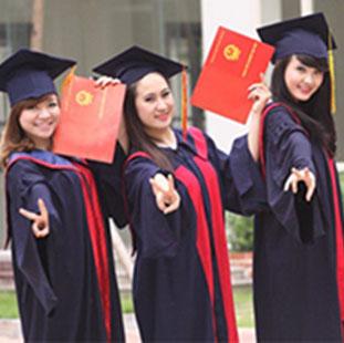Cử nhân Luật Đại học Kinh tế Quốc dân