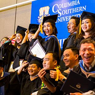 Thạc sĩ Quản trị kinh doanh MBA - COLUMBIA SOUTHERN UNIVERSITY