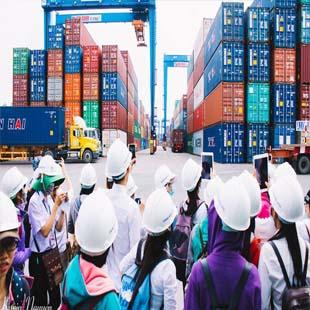 Cử nhân thực hành Logistics cao đẳng kinh tế tp.hồ chí minh