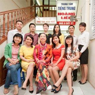 Tiếng Trung giao tiếp - Chương trình D1 Trung tâm tiếng Trung Hoàng Liên