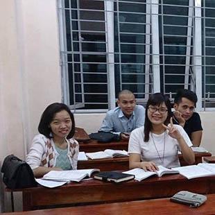Tiếng Trung giao tiếp - Chương trình D2 Trung tâm tiếng Trung Hoàng Liên
