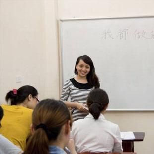 Luyện thi HSK Trung tâm tiếng Trung Hoàng Liên