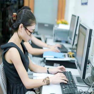 Tin học văn phòng Soạn thảo văn bản Trung tâm Tin học VT