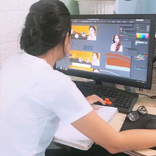 Adobe Illustrator Trung tâm đào tạo đồ họa Sài Gòn