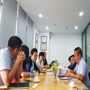 Làm chủ và lãnh đao Tập đoàn APEC