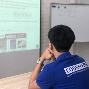 Khóa học CGC PHP – Đào tạo lập trình viên PHP chuyên nghiệp CodeGym