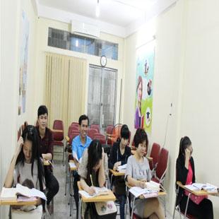 Tiếng Hàn giao tiếp cơ bản Tập đoàn Giáo dục HALO